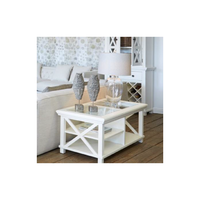 Hamptons Coffee table white FV0012