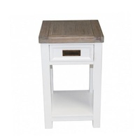 Hamptons Palm Harbour Bedside Table (FV0008)