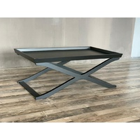 Sag Harbour Coffee Table - Black