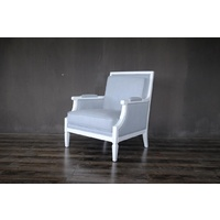 East Hampton Chair - Pale Blue