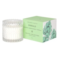 Mrs Darcy Emerald Large Candle (350g)
